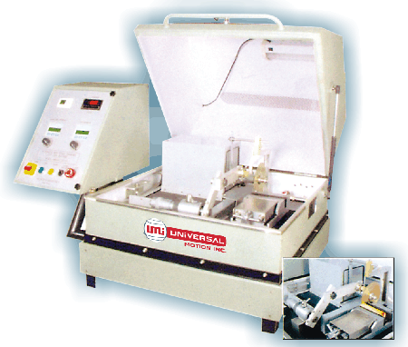 Precision Diamond Sectioning Machines High