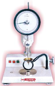 Penetration Petroleum Equipment Universla Motion Inc
