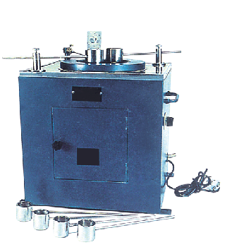Polishing and Lapping Machine