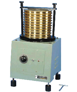 Motorised Sieve Shaker